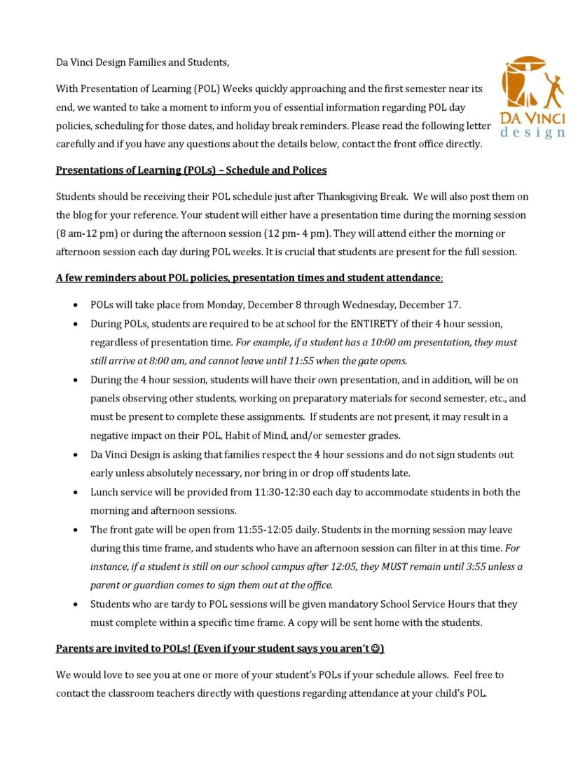 POL info Letter for Families 2014-15 pg1_Page_1