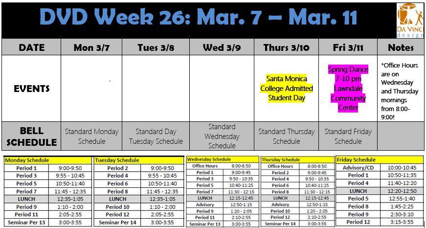 week 26 families 2015-16