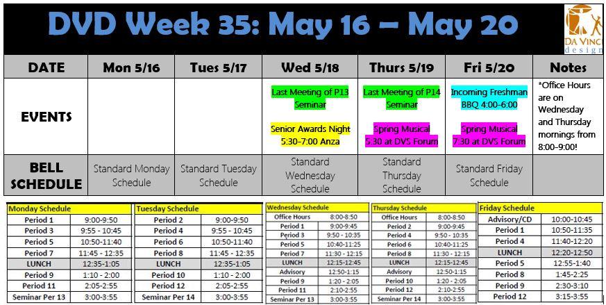 week 35 families 15-16