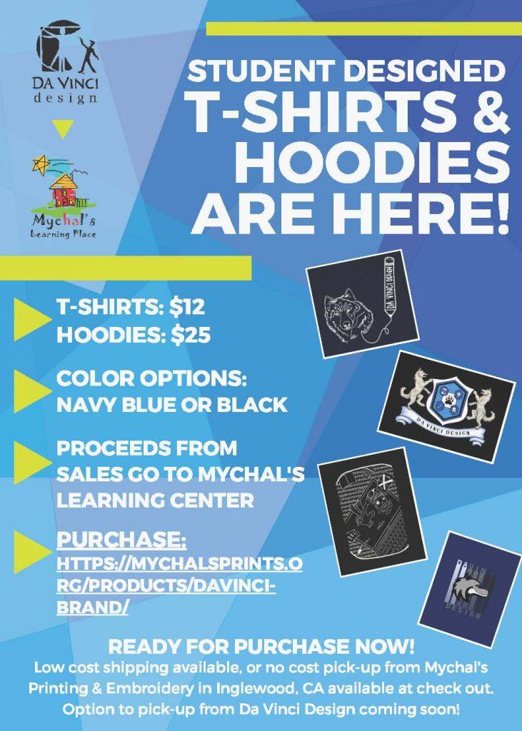 DVD T-Shirt Flyer (Updated)