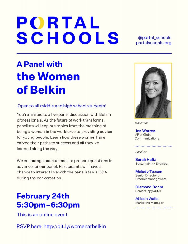 PortalSchools-EventFlyer-WomenofBelkin-003-1-pdf