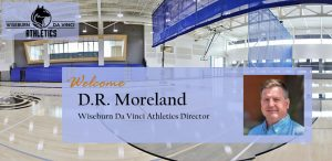 welcome moreland