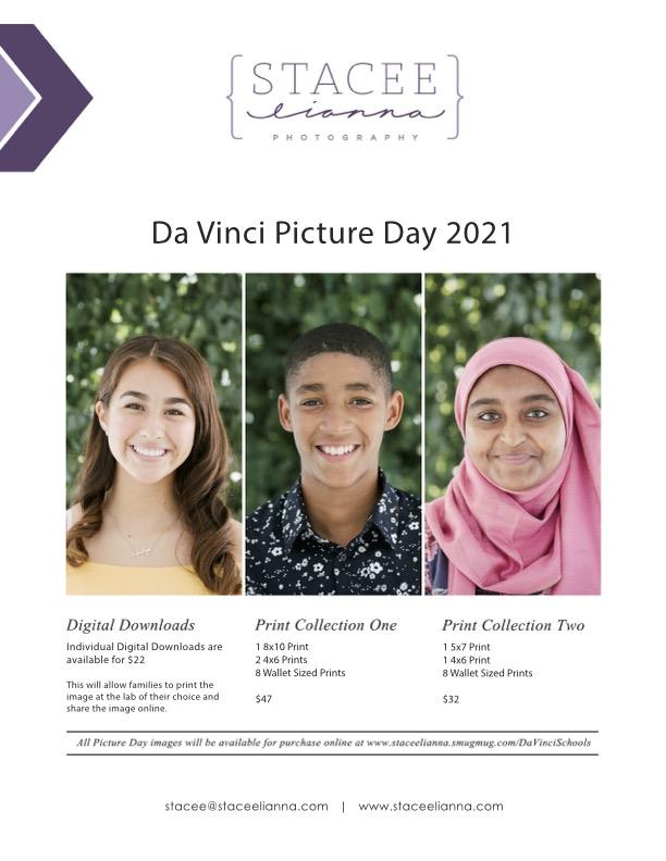 Da Vinci Picture Day (1)